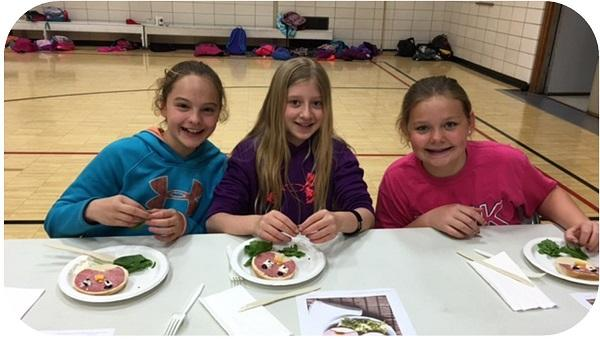 Healthy Kids Day - Healthy Snacks