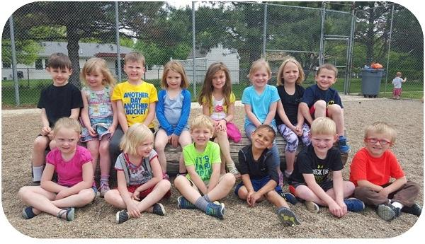 PreSchool - Great Kids