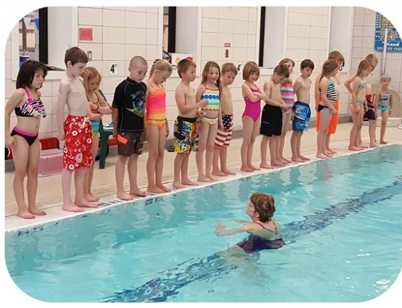 Water Safety Group