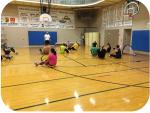 Adult Fitness - Bootcamp Fun